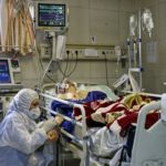 Iran counts 71 virus deaths as new cases top 1,000
