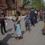 India reports biggest one-day coronavirus spike as lockdown eased
