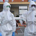 Spain reports 117,710 total cases of coronavirus, surpassing Italy
