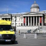 Coronavirus latest: UK prepares to extend containment measures