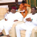 Femi Adesina: The Dream I Had About Abba Kyari And My Last Contact With Him