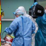 Another 888 dead as UK's coronavirus death toll passes 15,000