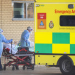 UK passes grim milestone of 20,000 hospital deaths from Covid-19
