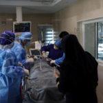 Iran coronavirus deaths pass 3,000: health ministry