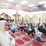 Italy's mosques usher in holy month with online 'open day'