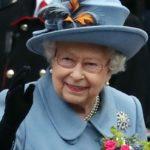 Queen Elizabeth II marks 94th birthday with no fanfare