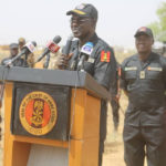 I Won't Return To Abuja Until Boko Haram Is Substantially Defeated – Buratai