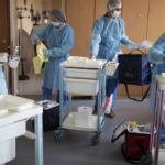 Coronavirus: Number of infected in France not enough to prevent second wave, warn scientists