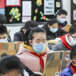 China reports no new coronavirus deaths for first time since January