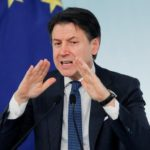 Italian PM to announce reopening plan