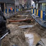 Coronavirus: 95% of Brussels construction sites at standstill