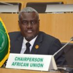 Coronavirus: African Union calls for '$100 to 150 billion' to help continent