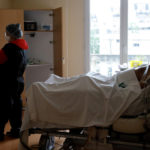 Spain's daily Covid-19 death toll rises to 619 after three days of decline