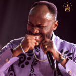Apostle Suleman Releases 'Powerful' Prophecies For The Week