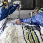 Coronavirus: 113 new deaths, 127 hospital admissions in Belgium