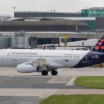 Brussels Airlines suspends flights until at least 1 June