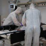 Coronavirus: Belgium reaches 34,809 confirmed cases