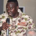 Army Reveals What Happened To General Adeniyi After He Complained About Boko Haram Having Better Equipment
