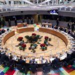 EU leaders meet by video amid fears coronavirus could destroy European unity