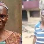VIDEO & DETAILS: I Am Ready To Sleep With Anyone Who Can Give Me N500 – Old Woman