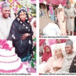 What Gave Me Courage To Marry 2 Women On The Same Day – Nasarawa Councilor Opens Up
