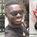 Photos Of The Young Man Shot Dead By Soldier Enforcing Lockdown Order In Warri