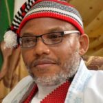 Coronavirus: Nnamdi Kanu Blows Hot As Chinese Doctors Arrive Nigeria, Makes Shocking Revelation