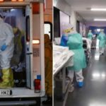 Spain records world's highest number of coronavirus deaths in a day – 950