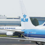 Air France-KLM reports passenger decline, Airbus to cut production amid pandemic