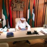 Read Full Speech President Buhari Delivered Today