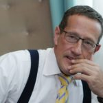 BREAKING: CNN Presenter, Richard Quest Tests Positive For COVID-19