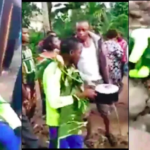PHOTOS: Igbo Man Caught After He Poisoned His Own Twin Brother For Money Ritual