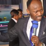 COVID19: Apostle Suleman Reacts As Chinese Doctors Arrive Nigeria, Warns Of Hidden Agenda