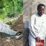 TB Joshua Storms 'Prayer Mountain' To Pray Against Coronavirus  (Photos & Video)