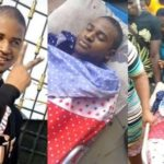 PHOTOS: Young man allegedly killed by a policeman in Abia