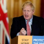UK resists calls to ease lockdown as Johnson set to return to work