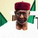 Nigerian President's Chief of Staff, Abba Kyari Dies From Coronavirus