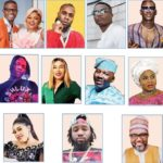 Funke Akindele, Wizkid, Burna Boy – See The Entertainers Who Have Had A Brush With The Law