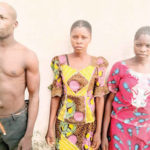 Meet The Two Sisters Who Charge Zamfara Bandits N6000 For Sex Per Night