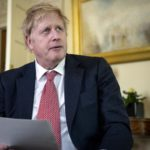 UK PM Boris Johnson will return to work on Monday after battling Covid-19