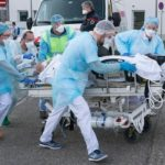 France records deadliest 24 hours as coronavirus death toll nears 9,000