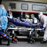 France marshals high-speed trains to transfer coronavirus patients