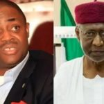 COVID-19: Femi Fani-Kayode Reacts To Alleged Death Of Buhari's Chief Of Staff, Abba Kyari