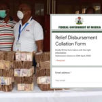 FGN Relief Disbursement Collation Form Is A Scam, Presidential Aide Tolu Ogunlesi Says