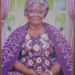 Adamawa Gov. Fintiri's Mother Is Dead