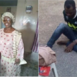 Man Reveals How He Killed Evangelist After Finding N2 million In Her Account (Photos)