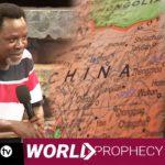 Chinese React To T.B Joshua's Prophecy On Coronavirus (Video)
