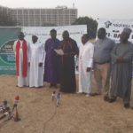 Boko Haram/ISWAP: Inter-Faith Group Declares Hour Of Victory, Commences Prayers For Buratai, Troops In Battle