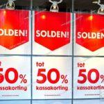 Coronavirus: Belgium postpones sales to late summer