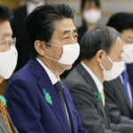 Japan offers $930 virus stimulus payment to all residents